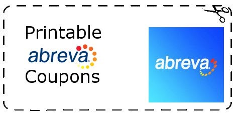 graphic relating to Abreva Coupon Printable referred to as Abreva Discount codes and Printable Price savings