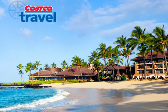 costco travel and vacations