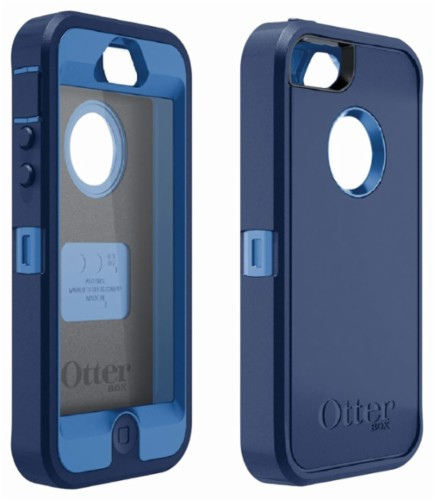 Ocean Night Blue OtterBox iPhone Case