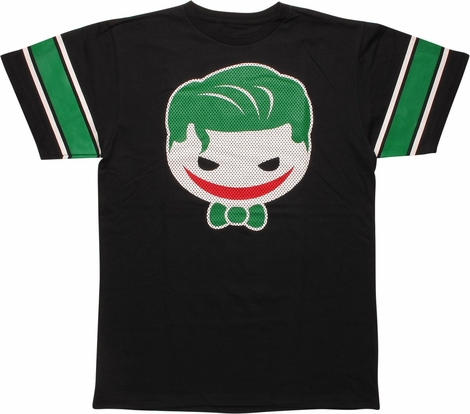 Chibi Joker Shirt for Sale