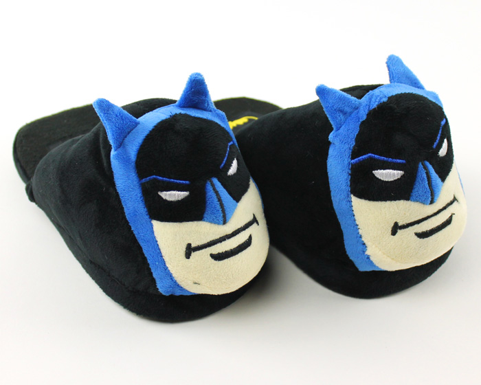 Batman Slippers for Kids for Sale
