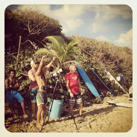 Swell Surf Camp Review