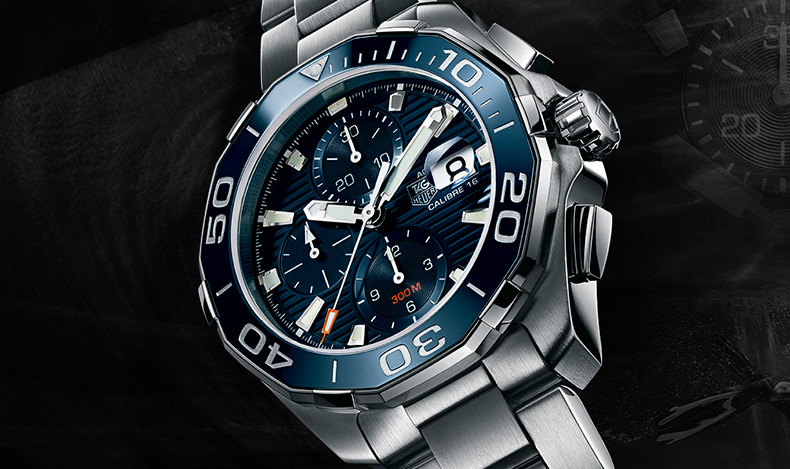 6 Best Selling Men's Luxury Watches over $1000