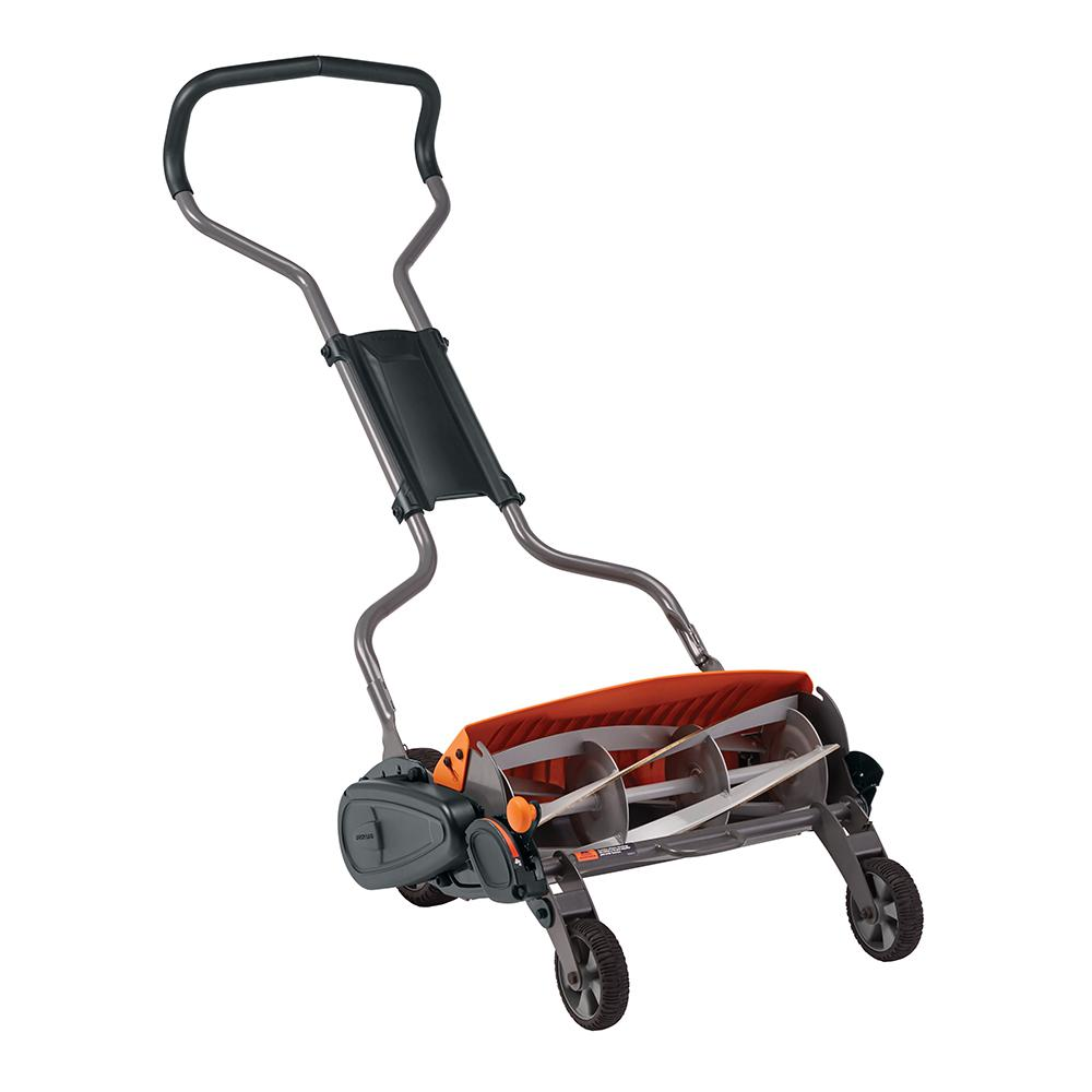 Best Fiskars Push Reel Mowers
