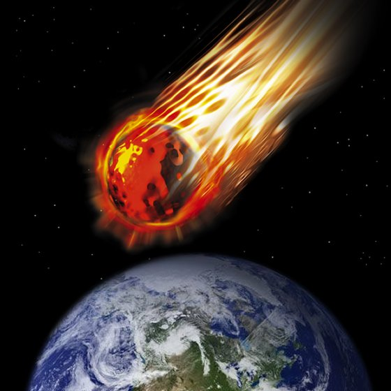 Apophis Asteroid – Will it Strike Earth in 2036?