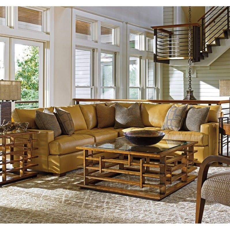 Tommy Bahama Island Fusion Living Room Furniture