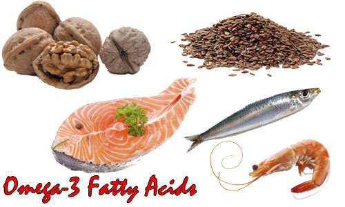 Which Fish are High in Omega-3 Fatty Acids?