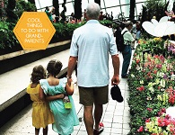free guide on things to do with grandkids