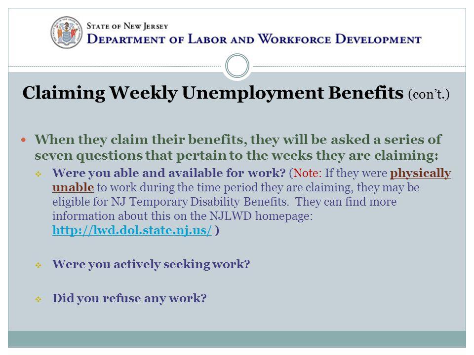 vaemploy.com unemployment benefits information