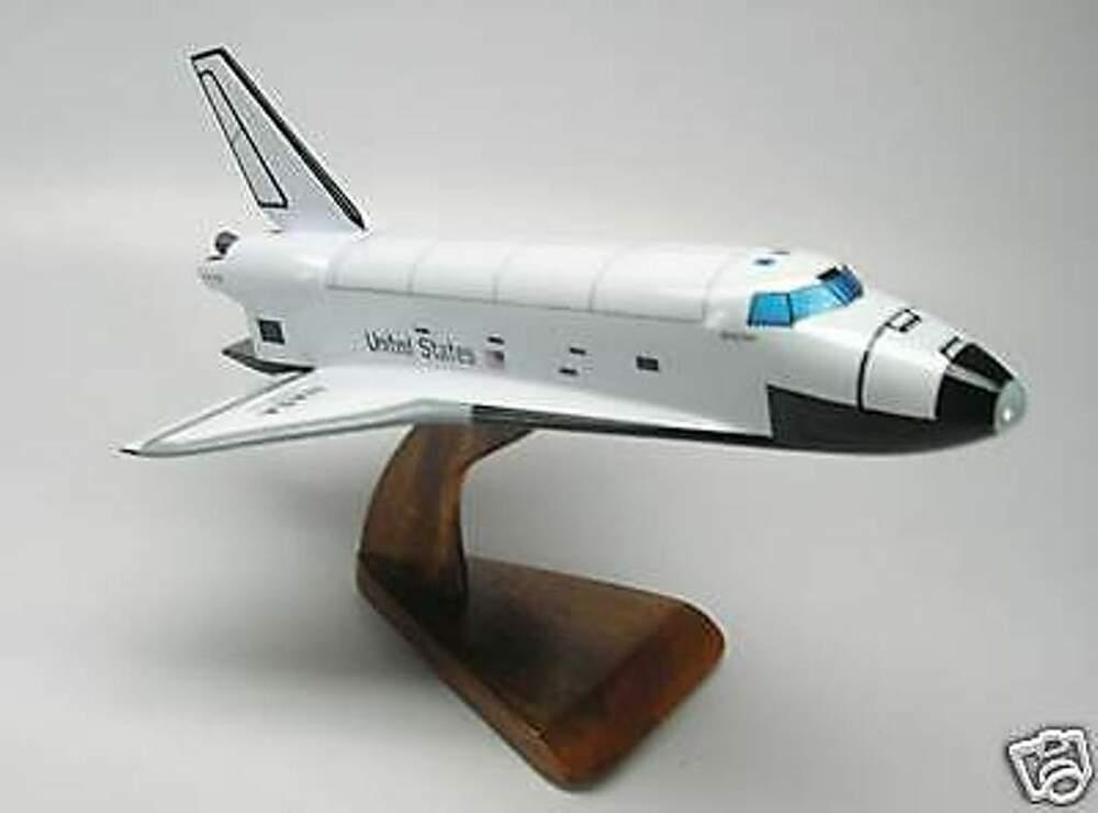 nasa space shuttle model aircraft