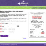 www.Tellhallmark.com – Tell Hallmark Customer Survey Review