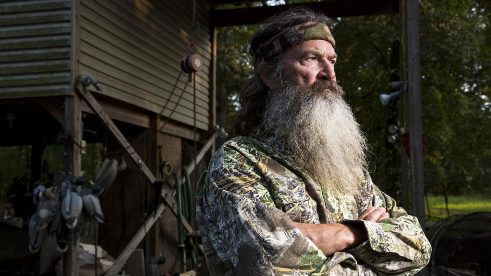Duck Dynasty – What is It?