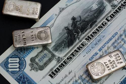 Should You Buy Silver Online?