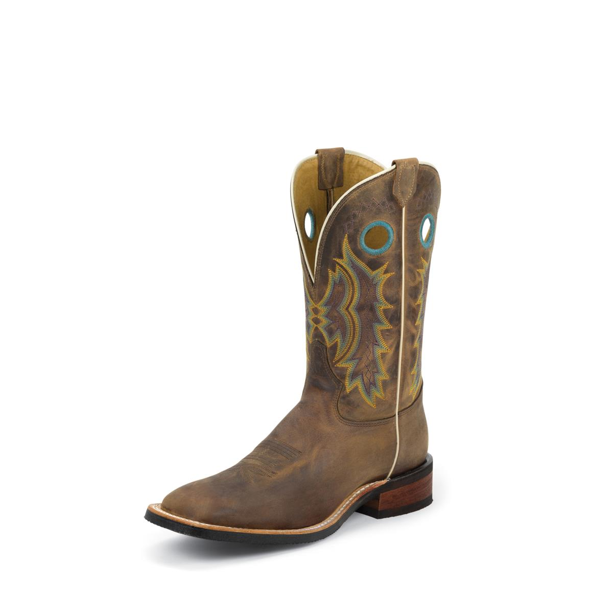 Picture of Tony Lama cowboy boots photo