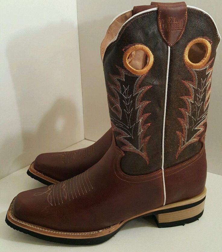 Aguila cowboy boots pictures