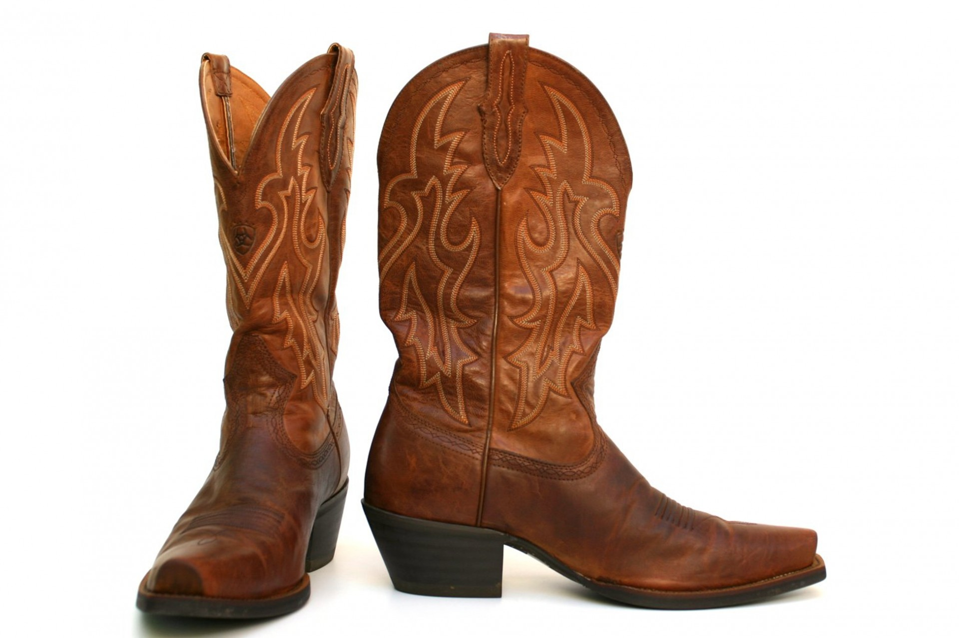 cowboy boot pictures