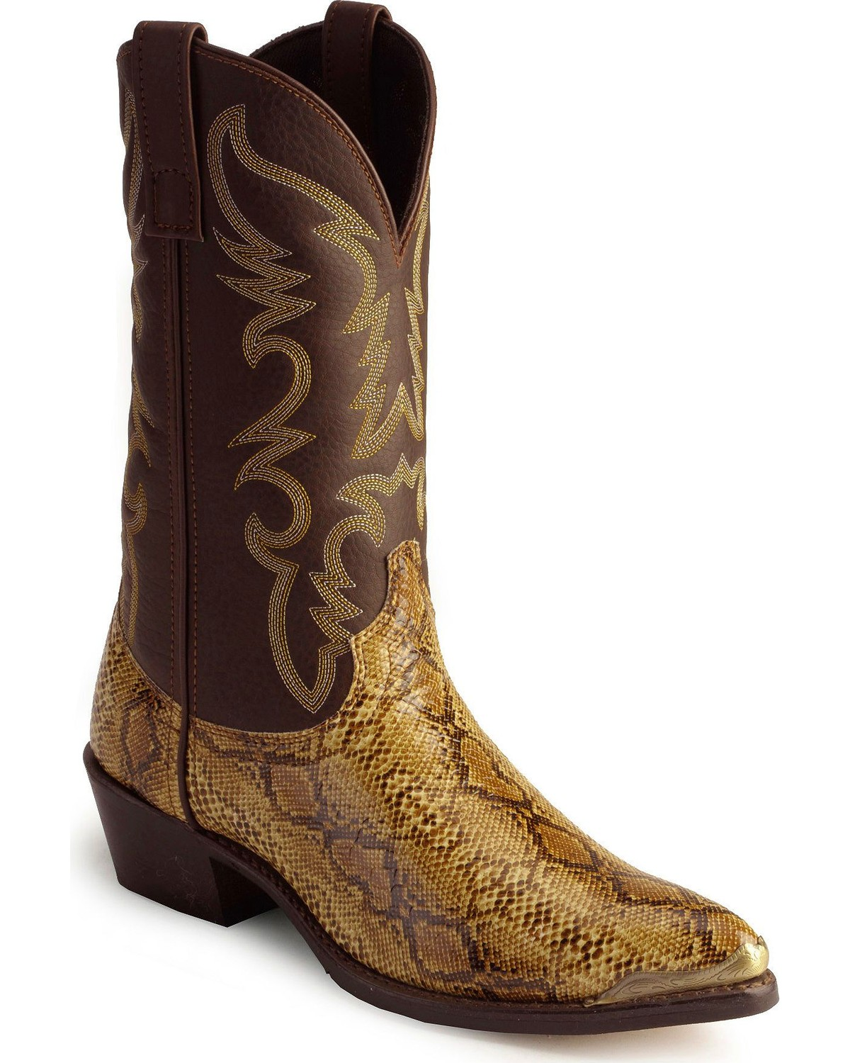 14 Eye-Catching Cowboy Boot Pictures and Images