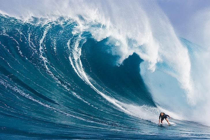 surfing big photo