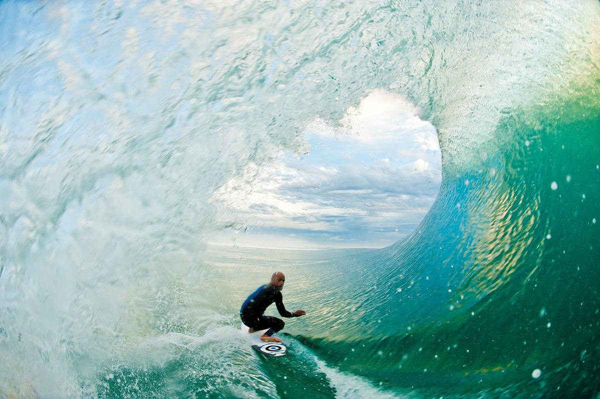 surfer photo