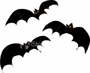 Group of Bats is called a Cauldron